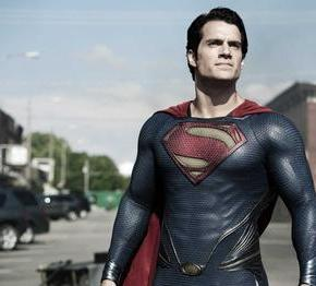 Henry Cavill Is Heading Down To Sesame Street
