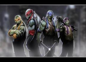 3 Reasons Why The New Teenage Mutant Ninja Turtles Movie is Baffling(Already)