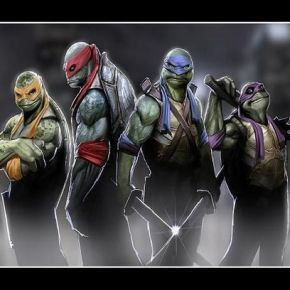 3 Reasons Why The New Teenage Mutant Ninja Turtles Movie is Baffling (Already)