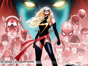Making The Case For: A Ms. MarvelMovie