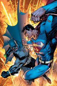 Yup. Superman might be getting his comeuppance.