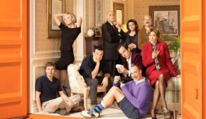 Arrested Development Movie in the Works; Will Be Followed by Season Five