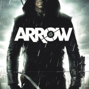 New 'Arrow' Poster Showcases Cast