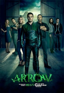 arrow_season2_poster