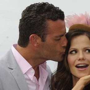 'Pretty Little Liars' Star Tammin Sursok is Having a Baby Girl