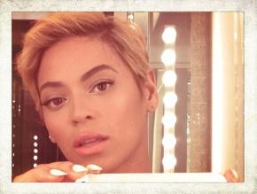 Beyoncé's Hair In No Way AffectsYou