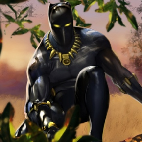 Making The Case For: A Black PantherMovie