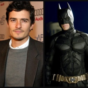 Orlando Bloom (Apparently) Up For Batman – Rumor Mills Run Wild