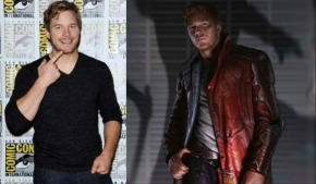 Chris Pratt Weighs in on Whether or Not the 'The Guardians' will join 'The Avengers'