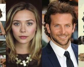 [UPDATE] Elizabeth Olsen and Bradley Cooper are in Talks With Marvel