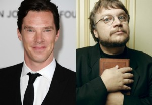 Cumberbatch and del Toro