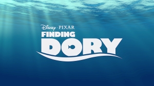 I know the plot already: Dory just keeps swimming, right?