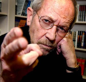 The Great Elmore Leonard Passes Away at 87