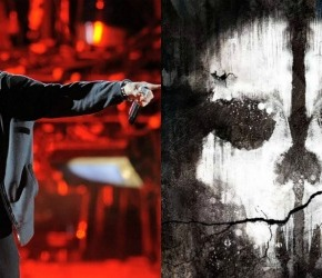 Eminem's New Single 'Survival' Debuts Via 'Call of Duty: Ghosts'Ad