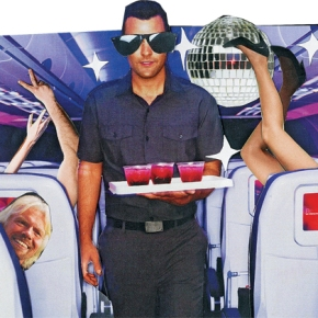 Go Big Or Go Home: Virgin Airlines To Begin Featuring LiveEntertainment