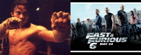 New Face Joins Fast & Furious 7