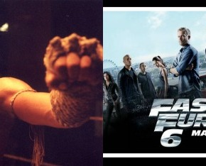 New Face Joins Fast & Furious7
