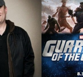 Marvel Studios President Kevin Feige Dishes on 'Guardians of theGalaxy'