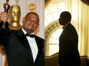 Forest Whitaker Proves He's Still the Man with 'The Butler'