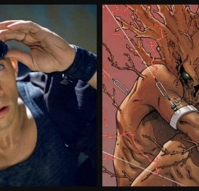 Has Vin Diesel Been Cast as Voice of Groot in Guardians of the Galaxy?