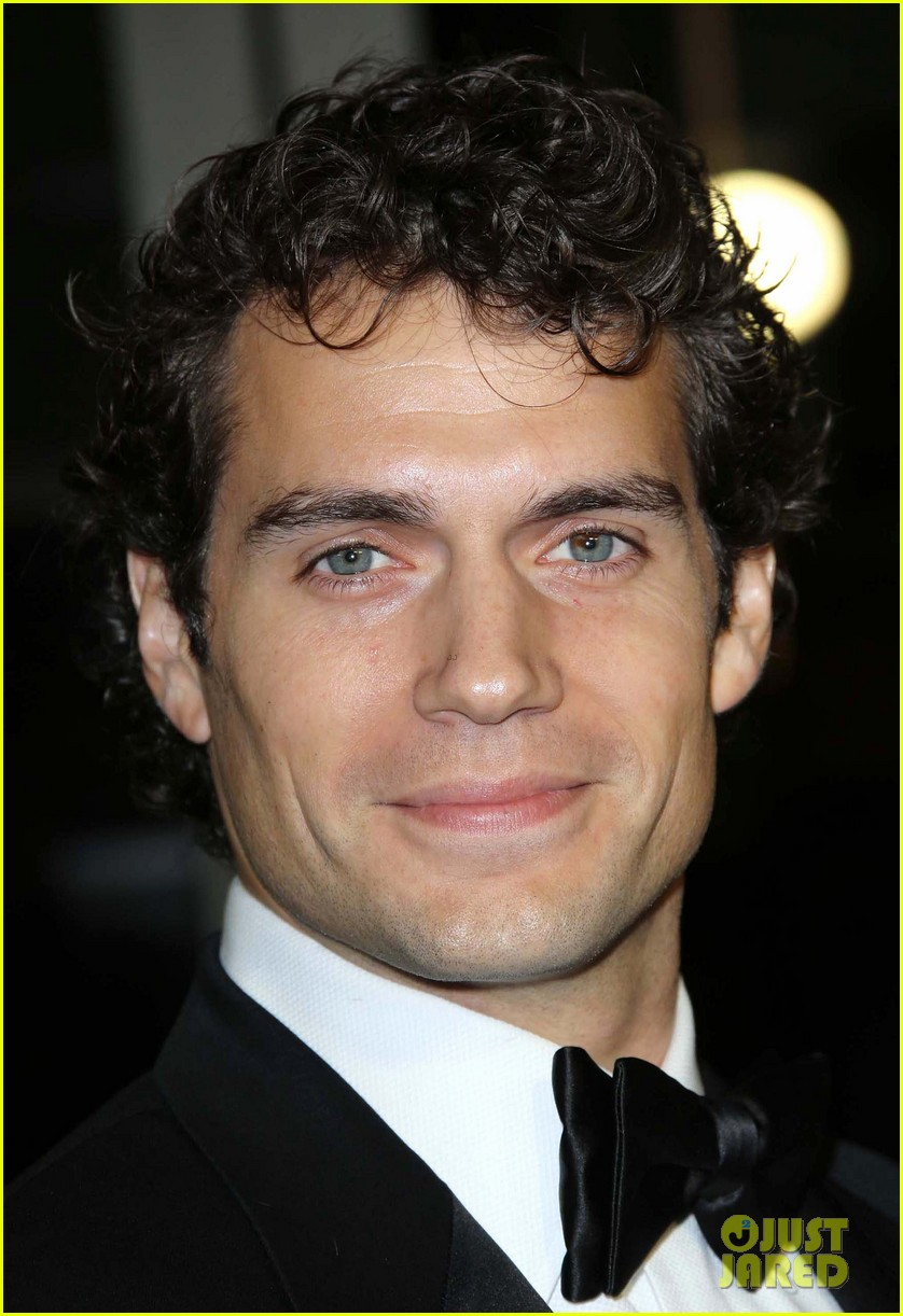 Henry Cavill Is Heading Down To Sesame Street | Sublime Zoo