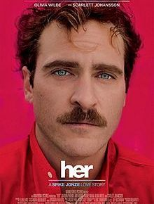 THE TRAILER HAS DROPPED: 'Her'