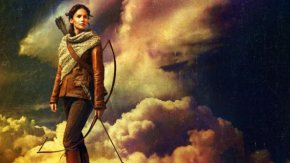 'The Hunger Games: Catching Fire' Victory Banner Showcases EntireCast