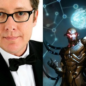 James Spader is Cast as Ultron in 'The Avengers: Age of Ultron'
