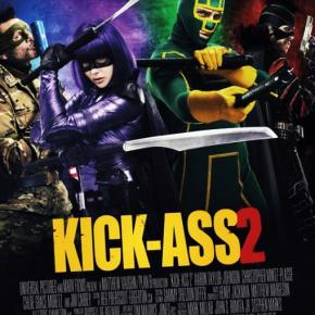 SPOTLIGHT ON: Kick-Ass 2 and the Amazing CinemaSins