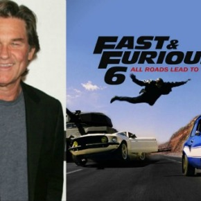 Kurt Russell Joins 'Fast & Furious 7' Cast