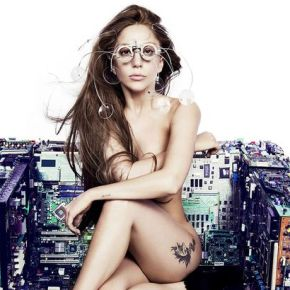 Lady Gaga Reveals AnotherTrack