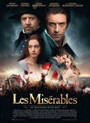 'Les Miserables' to Receive TV Treatment; Will Be Adapted into LegalDrama