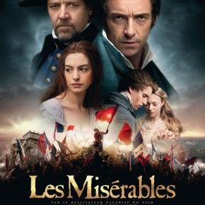 'Les Miserables' to Receive TV Treatment; Will Be Adapted into Legal Drama
