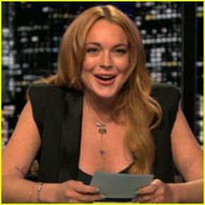 Lindsey Lohan  … OnOWN?