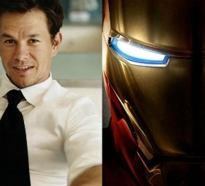Marky Mark Wants To Be IronMan