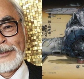 THE TRAILER HAS DROPPED: 'The Wind Rises' – The Newest Miyazaki Film