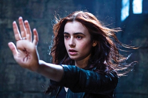 Review Roundup: The Mortal Instruments