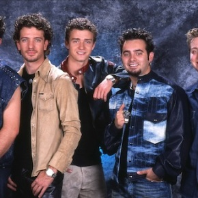 'N Sync Reunion Still Pending, Not Definite Yet
