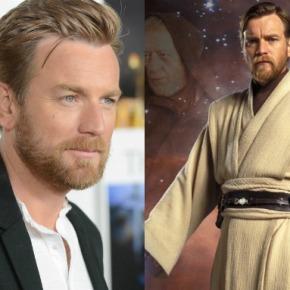 'Star Wars VII' Rumors Abound: Ewan McGregor to Return asObi-Wan?