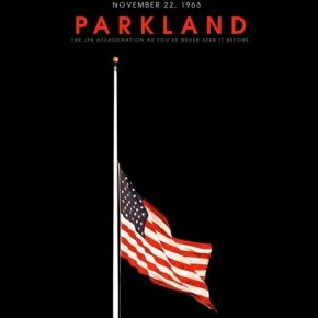 THE TRAILER HAS DROPPED: 'Parkland'