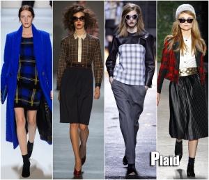 Plaid-Trend