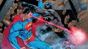 Impressive Fan Made 'Batman vs. Superman' Trailer Hits the Web