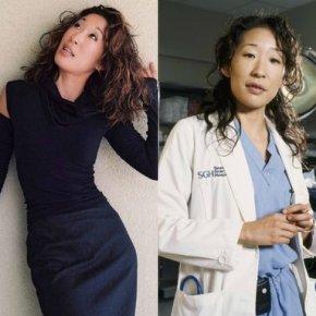 Grey's Anatomy Loses Series Veteran – Sandra Oh SaysGoodbye
