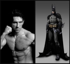 [UPDATE]: Scott Adkins Apparently Up For Batman Role – Fans Take To WikipediaPage