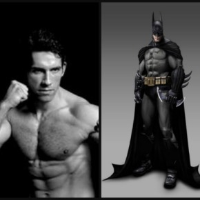 [UPDATE]: Scott Adkins Apparently Up For Batman Role – Fans Take To Wikipedia Page