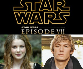 [RUMOR]: Rachel Hurd-Wood & Alex Pettyfer Up for Roles in Star Wars VII?