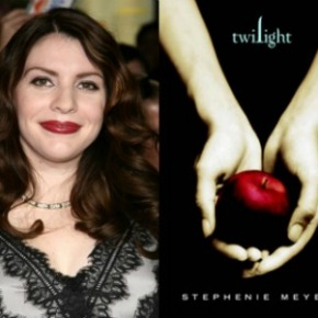 Stephanie Meyer Is Apparently 'So Over' Twilight