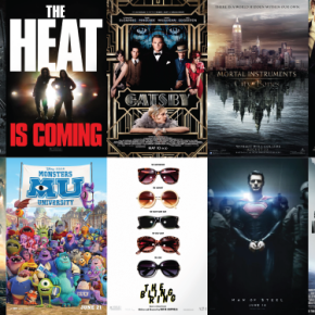 My Take on the Biggest Box Office Hits of the Summer