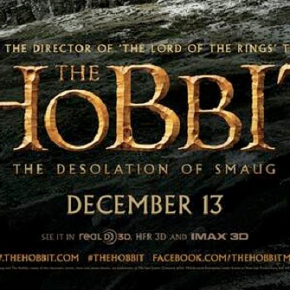 Promotional Images Have Been Released for The Hobbit: 'The Desolation of Smaug'