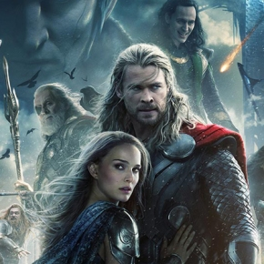Natalie Portman Spills on Sequels for Thor: The DarkWorld